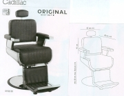 Cadillac II Barber Chair